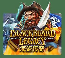 Black Beard Legacy