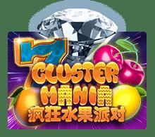 Cluster Mania