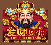Fat Choy Choy Sun